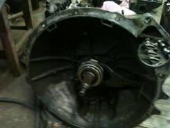 Механическая коробка переключения передач. Isuzu Elf Двигатель 4HK