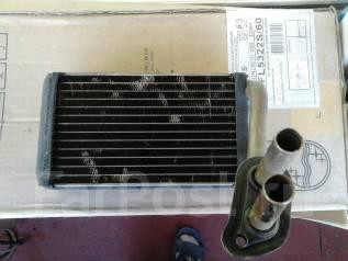 Радиатор отопителя. Honda Integra, DC2 Двигатель B18C