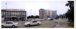 Офисные помещения. 2 200 кв.м., Фрунзе ул 47/1, р-н Центр города, Автовокзал. Дом снаружи