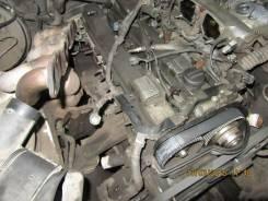 Двигатель в сборе. Toyota Crown Двигатели: 1GZ, VVTI, 4WD
