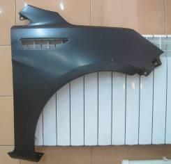 Крыло. Hyundai Solaris Kia Rio