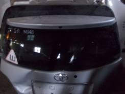 Стекло заднее. Toyota ist, NCP60