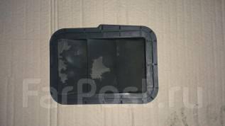 Вентиляция под задним бампером на Toyota Levin / Trueno AE-111. Toyota Corolla Levin, AE111 Toyota Sprinter Trueno, AE111 Двигатель 4AGE