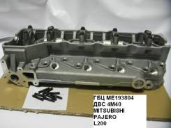 Головка блока цилиндров. Mitsubishi Delica Space Gear, PF8W, PD8W, PE8W Mitsubishi Challenger, K97WG Mitsubishi 1/2T Truck, V16B Mitsubishi Pajero, V2...