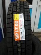 Dunlop SP LT 02. Зимние, 2013 год, без износа, 1 шт