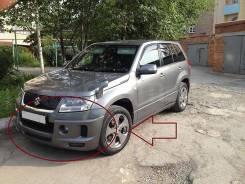 Накладка на бампер. Suzuki Escudo, TD54W, TD94W, TDA4W
