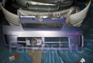 Бампер. Daihatsu Mira, L250S Двигатель EFVE