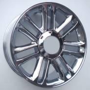 Cadillac. 9.0x22, 6x139.70, ET31, ЦО 78,1мм. Под заказ