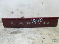 Вставка багажника. Nissan Largo, VNW30, VW30