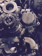 Двигатель в сборе. Nissan Terrano, R50, QR50 Двигатели: ZD30DDTI, ZD30