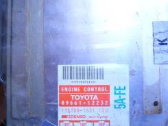 Блок управления двс. Toyota Corolla, AE91, AE100 Toyota Corolla Levin, AE91 Toyota Sprinter Trueno, AE91 Toyota Sprinter, AE91 Двигатель 5AFE