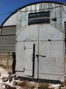 Сдам склад холодный , авторемонт или покрасочная камера. 72 кв.м., улица Фадеева 30, р-н Фадеева. Дом снаружи