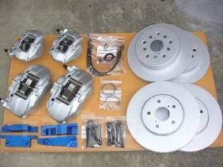 Проставка под кузов. Toyota: Celsior, Cresta, Verossa, Altezza, Mark II Wagon Blit, Mark II, Chaser. Под заказ