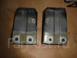 Кронштейн крепления бампера. Toyota Celica, ST202, ST202C