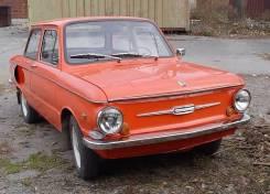 Стекло ЗАЗ 968 лобовое