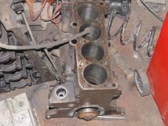 Блок цилиндров. Audi 100, 44
