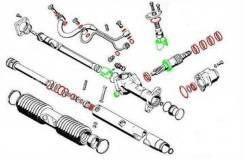 Ремонт рулевых реек и амортизаторов. Гарантия