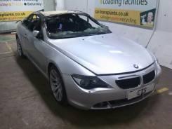 Накладка на порог BMW 6 E63