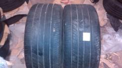Dunlop Veuro VE 302. Летние, 2011 год, износ: 50%, 2 шт