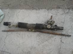 Рулевая рейка. Honda Stream, RN1 Двигатель D17A
