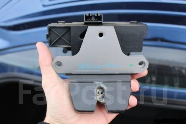 замок багажника ford s-max