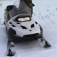BRP Lynx Yeti Pro Army V-800. исправен, есть птс, с пробегом
