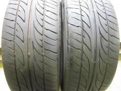 Dunlop Le Mans. Летние, износ: 30%, 2 шт