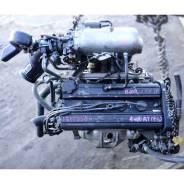 Контрактный б/у двигатель B20B на Honda