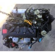 Контрактный б/у двигатель QG15-DE на Nissan