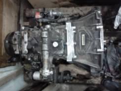 Коробка переключения передач. Mitsubishi Fuso