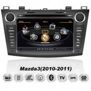 Автомагнитола Mazda 3 (2009-2015) Win 6.0. Под заказ
