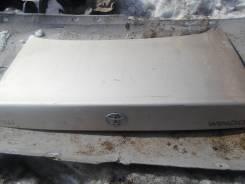 Крышка багажника. Toyota Windom, MCV21, MCV20 Двигатели: 2MZFE, 1MZFE