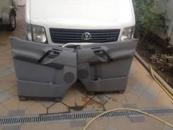 Обшивка двери. Volkswagen Crafter Volkswagen LT Mercedes-Benz Sprinter