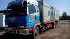 Mitsubishi Fuso Super Great. Продается Mitsubishi Fuso Great рефрежератор, 21 000 куб. см., 10 000 кг.