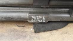 Интеркулер. Toyota Crown Majesta, UZS151 Двигатель 1UZFE