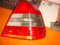 Стоп-сигнал. Mercedes-Benz C-Class, 202 Двигатель 111