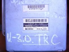 Блок abs. Toyota Cresta, JZX91, JZX90 Toyota Mark II, JZX91, JZX90 Toyota Chaser, JZX90, JZX91 Двигатели: 1JZGTE, 2JZGE