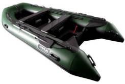 Shturman IB 380. длина 3,80м.
