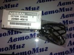 Датчик кислородный. Nissan Maxima, A32 Nissan Cefiro, A32 Двигатели: VQ20DE, VQ30DE