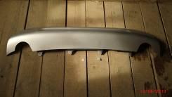 Накладка на бампер. Volvo XC70