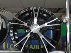 Light Sport Wheels. 6.0x13, 4x98.00, ET38, ЦО 73,1мм.