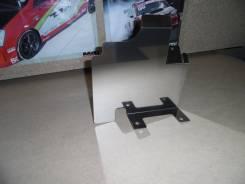 Тепловой экран фильтра нулевого сопротивления. Toyota Cresta, JZX100 Toyota Chaser, JZX100 Двигатель 1JZGTE