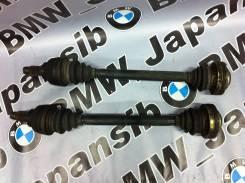 Привод. BMW 5-Series, E39 Двигатели: M54B22, M54B25, M54B30, M54