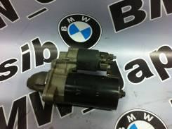 Стартер. BMW 5-Series Двигатели: M54B22, M54B25, M54B30