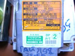 Блок управления airbag. Toyota Nadia, ACN15, SXN15, ACN10, SXN10 Toyota Ipsum, SXM10, SXM15, CXM10 Toyota Gaia, SXM10, CXM10, ACM10, ACM15, SXM15G, SX...