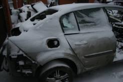 Реаркат. Renault Megane