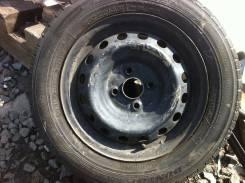 Dunlop DSX. Всесезонные, 2011 год, износ: 5%, 1 шт