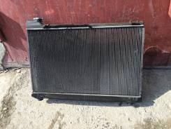 Радиатор охлаждения двигателя. Toyota Crown, GS171, JZS175W, JZS171, JZS173W, GS171W, JZS173, JZS175, JZS179, JZS171W, JKS175 Двигатель 2JZFSE