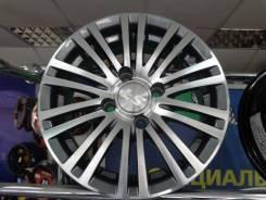 Light Sport Wheels. 5.5x13, 4x98.00, ET35, ЦО 58,5мм.