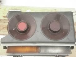 Детали кузова. Nissan Skyline, 31 Двигатель RB20ET